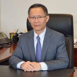 JI Fengming