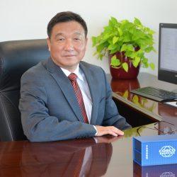 ZHANG Denghui